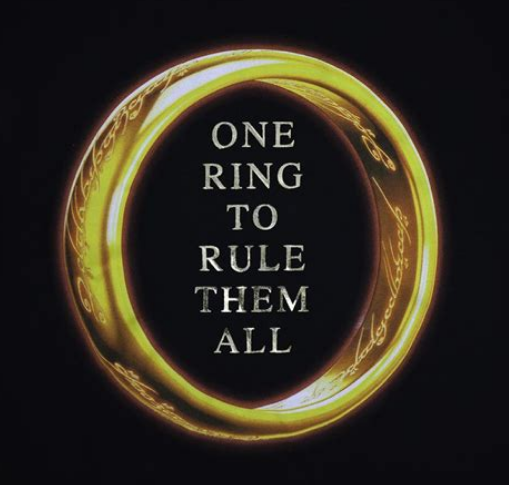 Great Books 25~ J. R. R. Tolkien's Lord of the Rings